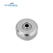 China CNC Machining Boat/Automobile/Plane Vehicle Aluminum/Alloy/Brass Metal Spare Parts