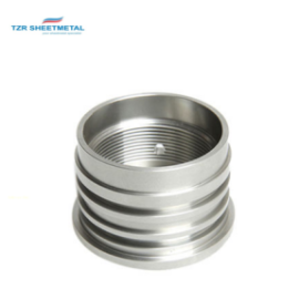 Shenzhen OEM Percision CNC Machining Stainless steel 304 NCT Turning Sheet Metal Fabrication Service
