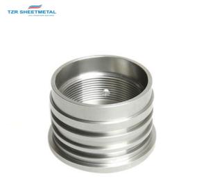 Shenzhen Soem Percision CNC, der Edelstahl 304 NCT dreht, Blechbearbeitung Service