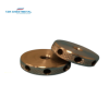Custom High Quality CNC Turning/Milling Machining Brass/Copper Metal Parts Manufacturer