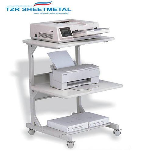Große Vielfalt und geschickte Herstellung. Remote Printer Stand