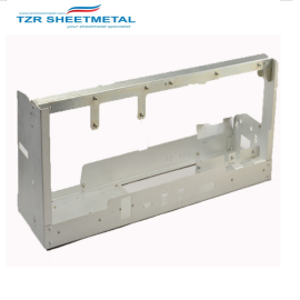 Specilized in Industrial multi fanctional metal chassis