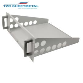 Hochwertiges Rack Mount Patch Panel mit TZR, mehr als 6 Jahre Erfahrung