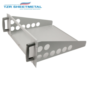 High quality Rack Mount Patch Panel with TZR more than 6 years experience