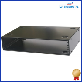 TZR Wholesale 2u 19 inch stackable cabinet 300mm deep