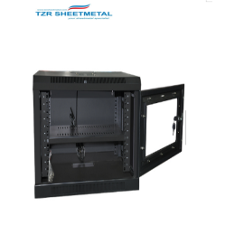 High Performance rack network Server steel rack