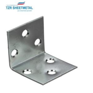 部品を押す中国の製造業者の顧客用精密ステンレス鋼の薄板金