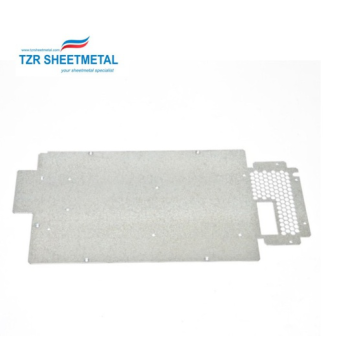 OEM Sheet Metal Fabrication Stamped Parts Metal Sheet Stamping Part Sheet Metal Stamping Parts