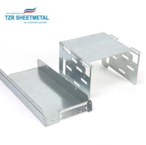 あなたのための良質CNCの機械化の部品によって機械で造られる部品の薄板金の押す部品
