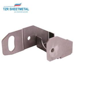 直接工場ハードウェア金属プレス部品金属プレス機部品金属曲げ機部品