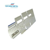 High Quality Custom Sheet  Metal Stamping Parts With Various Surface Treatment  At  Low  Price Made In China