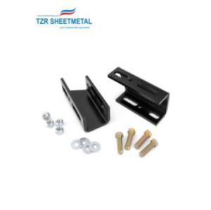 部品を押すOEMの自動車の金属部品を押すカスタマイズされた小さい金属