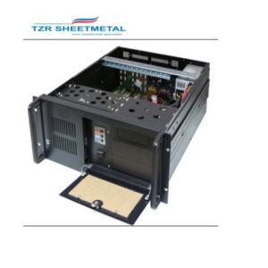 品質保証付きスーパーマイクロラックマウントサーバーシャーシ