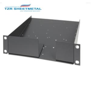 Primacy quality Half Rack Standard Width 1U Universal Shelf