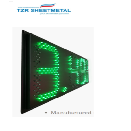 2019 Kundenspezifisches neues EverTrue Vari-Color LED Panel