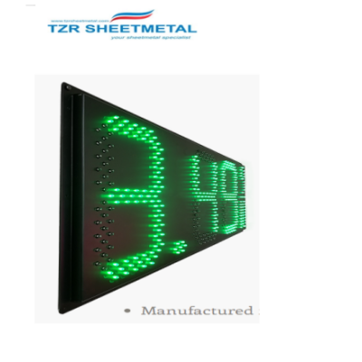 2019 Kundenspezifisches neues EverTrue Vari-Color LED Panel