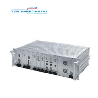 3U Rackmount-Gehäuse für Rack-Servergehäuse