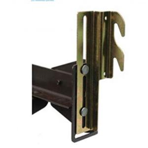 ヨーロッパ式ベッドコネクタ金属ベッドフレームブラケットベッドフック