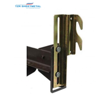 European style Bed Connector Metal Bed Frame Bracket Bed Hook
