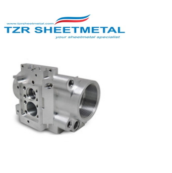 Kundenspezifische cnc Aluminium cnc hohe Nachfrage Europa Aluminium cnc Produkte China