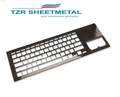 Laserschneidqualität Sheet Metal Inc