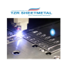 Laser Cutting quality Sheet Metal Inc