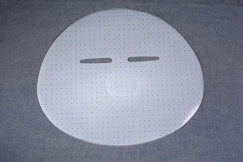 30% cupro fiber spunlaced non woven fabric tencel facial sheet mask fabric Non wovens factory
