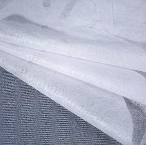 CDUP30J 30gsm Spunlace Nonwoven Non-compressed Facial Sheet Mask Fabric