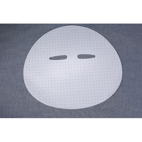 SD384-ZY 30gsm Spunlace Nonwoven Facial Mask Fabric