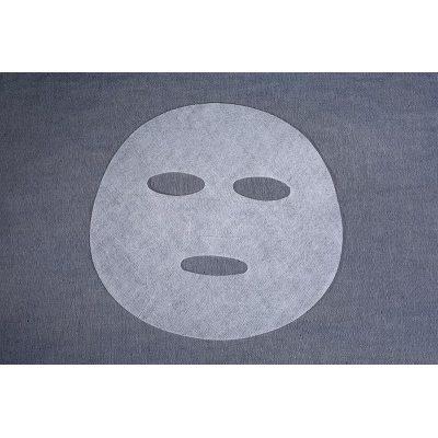 C4550 45gsm Spunlace Nonwoven Facial Sheet Mask Fabric