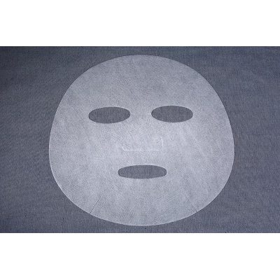 M4500ZS 45gsm Spunlace Nonwoven Facial Mask Fabric