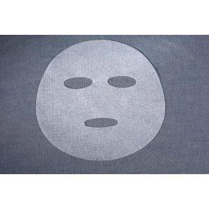 KV009 55gsm Medical Gauze Facial Sheet Mask Fabric