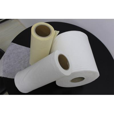 C4550 45gsm Spunlace Nonwoven Facial Mask Fabric