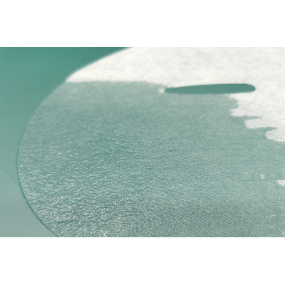 SD384-ZY 32gsm cupro fibers spunlace non-woven fabric roll