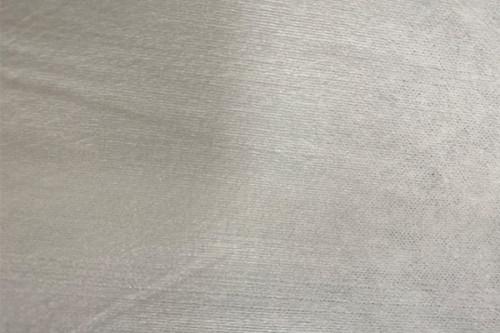 50gsm Bamboo fibers spunlaced non-woven fabric roll natural antibacterial mask base material