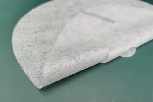 Wholesale 22gsm 50% Cupra Mixed Fiber Spunlace Nonwoven Facial Mask Sheet Fabric