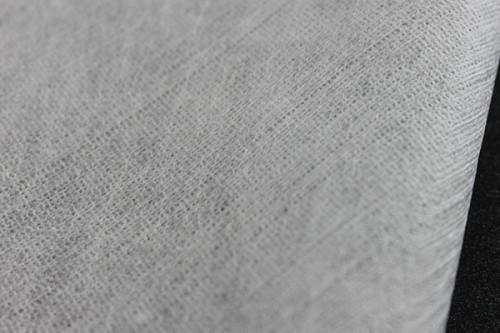 PRIUS-189 40gsm Square Mesh Spunlace Nonwoven Facial Mask Fabric 50% Cupro Fibers