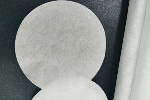 70GSM 100% Natural Cotton Spunlaced Non woven Fabric Pure Cotton Facial Mask Sheet Premium Quality