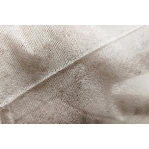 45gsm 100% cupro fiber cupro fiber nonwoven spunlaced non woven fabric roll spunlace facial mask
