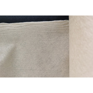 50gsm bamboo fiber spunlaced nonwoven fabric roll full cross plain weave original ecological