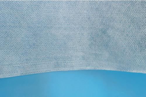 100% Tencel Spunlace Nonwoven Facial Mask Fabric Roll Lyocell Fiber 40 Mesh Facial Mask Sheet