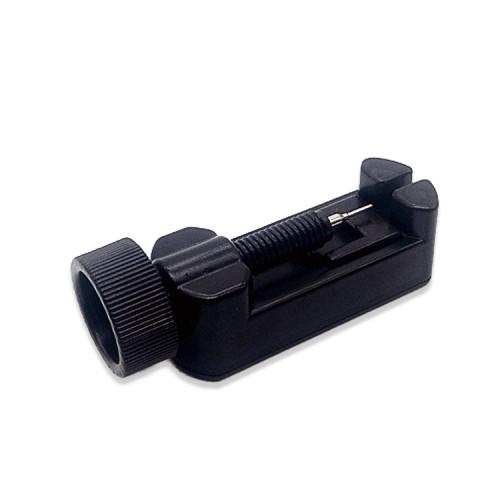 Plastic bracelet adjustment tool