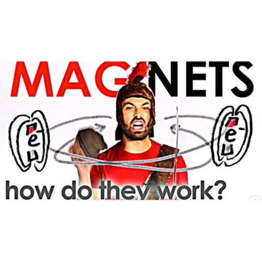 How Do the MAGNETS Work?