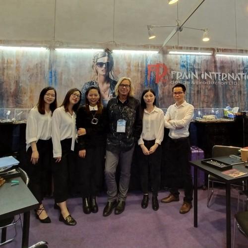 HK Int'l Jewellery Show (Mar 2019)