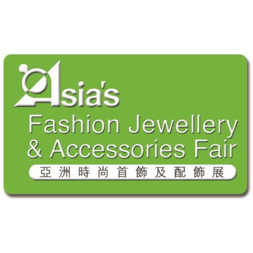 Fitanole in ASIA's fashion jewellery & accessories fair