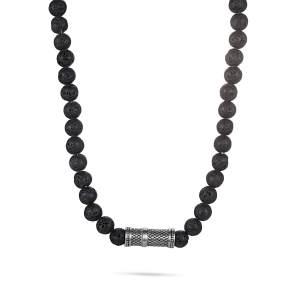 Men's Lava Necklace