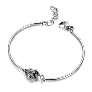 Women's Skull Bracelet