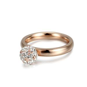 Women's CZ Ring