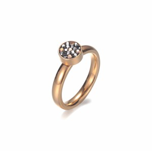 Sparkle CZ Ring