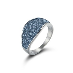 Silver Women Ring